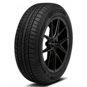 4 new 205 55r16 General Altimax Rt43 91t Bsw Tires
