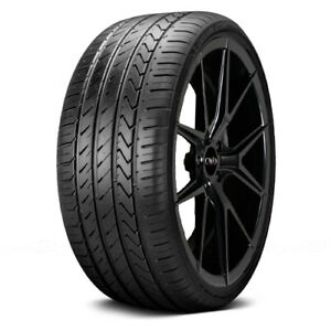 2 295 25zr20 Lexani Lx twenty 95w Xl Tires