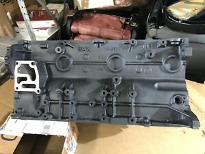 Bmw E36 M3 S52 3 2l Engine Block Cylinder Refurbished 11111405514
