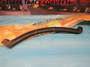 1984 1996 Corvette Roof Panel Side Weatherstrip 22112054 Targa Top Right Hand