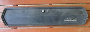 67 1967 Plymouth Belvedere Gtx Glovebox Door