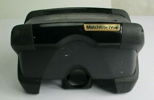 X rite Matchrite Ivue Vs205 Spectrophotometer Paint Matching Tool No Software