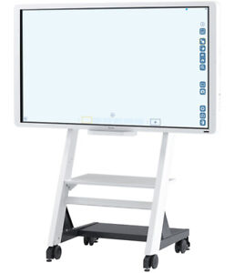 Ricoh D6500 65 Led Interactive Whiteboard With Stand