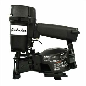Air Locker Al45v2 7 8 Inch To 1 3 4 Inch Coil Roofing Nailer side Load
