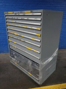 Lista Tool Cabinet 9 Drawers 04181262169