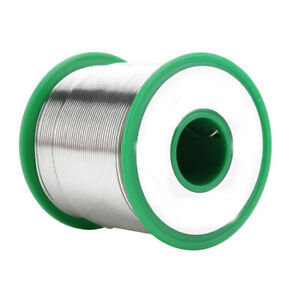Rosin Core Soldering Wire Sn99 3 Cu0 7 Cell Phone Pc Repair 450g 0 5mm