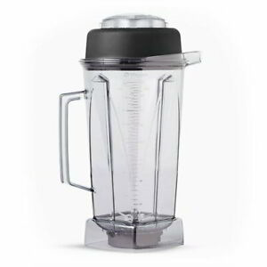 Vitamix Commercial 1194 64 Oz Container W Blade Assembly For Vita pro