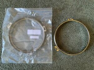 1940 1957 1961 1978 Ford Pickup Headlight Bulb Retaining Ring Fits More Vehicles