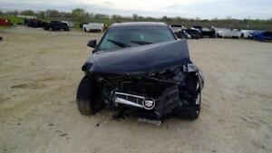 Passenger Front Seat Excluding V Series Fits 09 Cts 481558