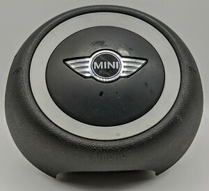07 10 Mini Cooper S R56 Oem Driver Steering Wheel Airbag Air Bag 2757666