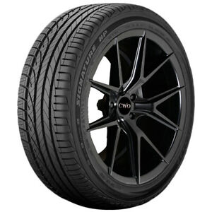 2 225 45r17 Dunlop Signature Hp 94w Xl Tires