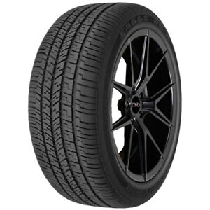 2 P225 55r16 Goodyear Eagle Rs A 94h Tires