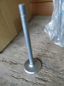 New Ford Exhaust Valve 1 75 5 42 Fe 390