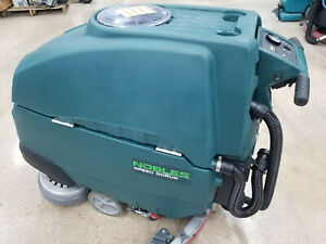 Nobles Ss5 Scrubber 24 Disc Low Hours