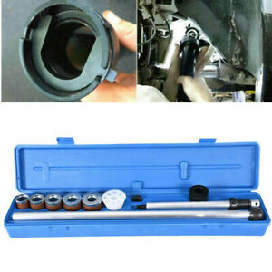 Universal Camshaft Bearing Tool Installation And Removal Tool 1 1 25in 2 69in