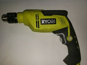 Ryobi D620h 6 2 Amp 5 8 Variable Speed Corded Hammer Drill For Parts