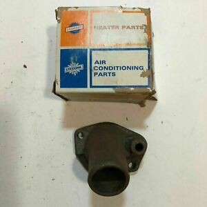 Everhot Water Outlet W1402 1969 1972 Ford Mercury Mustang Torino Ranchero Cougar