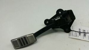 2010 Ford Mustang Gas Pedal