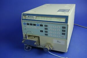 Hitachi L 6200 Intelligent Pump For Hplc 30 Day Warranty