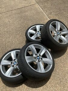 Used Bmw E92 Wheels And Tires