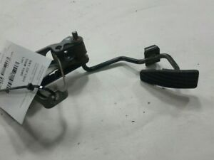 2001 Chevy Chevrolet Tracker Gas Pedal