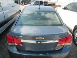 Trunk hatch tailgate Vin P 4th Digit Limited Fits 11 16 Cruze 2140586