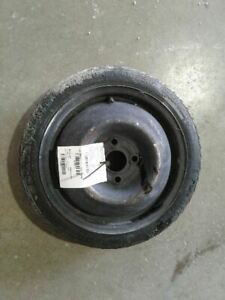 2004 2011 Chevy Aveo Compact Spare Tire Wheel 14x4 105 70 14