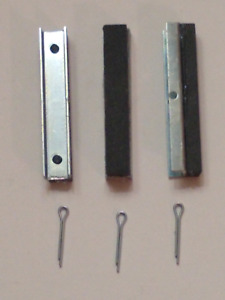 3 Arm 2 Replacement Stones For Engine Cylinder Hones 220 Grit Made In Usa