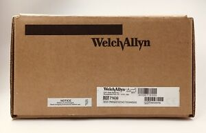 New 71630 Welch Allyn Desk Universal Charger Two 2 71670 Nicad Handles