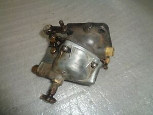 Farmall 400 Diesel Starts On Gas Carbureator Ih 67860 Dcm