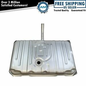 Fuel Gas Tank 20 Gallon W o Eec For 70 Chevy Chevelle Excluding Station Wagons