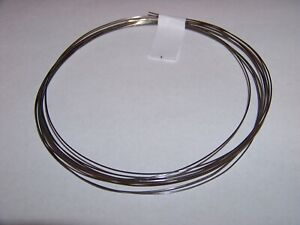 Nichrome Resistance Wire 30 Gauge 10ft