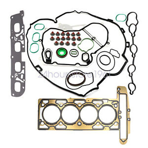 Hs54874 Head Gasket Set For Gmc Buick Chevrolet Chevy 2 4 2010 2017