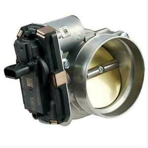 Ford Performance Racing 87mm Throttle Body For 2015 2017 Mustang 5 2l Gt350