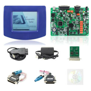 Digiprog 3 V4 94 Digiprog Iii With Obd St01 St04 Cable Odometer Correction T Te