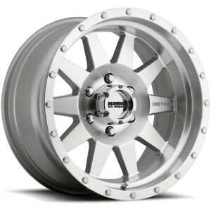 4 Method Mr301 The Standard 17x9 5x5 5 12mm Machined Wheels Rims 17 Inch