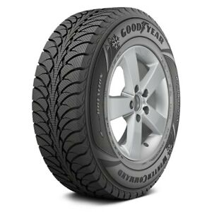 Goodyear Tire 245 65r17 S Wintercommand Suv Cuv Winter Snow Truck Suv