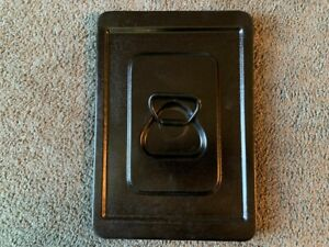 1953 1954 1955 Original Ford Mercury F100 M100 Truck Battery Tray Cover
