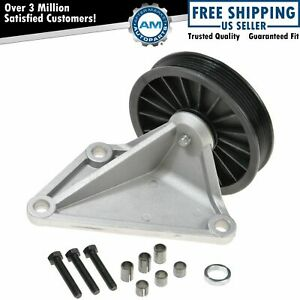 Dorman Ac Bypass Pulley For Ford Mercury Mazda Lincoln Pickup Truck