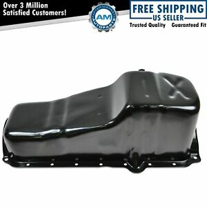 4 Quart Engine Oil Pan For Buick Cadillac Chevy Gmc Pontiac Oldsmobile Truck New
