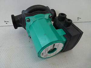 Wilo Top d30 No 2024108 Heating Pump circulation Pump Connection 2 Unused