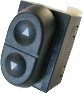 Power Window Door Switch For 1992 1996 Ford F 150 F 250 New