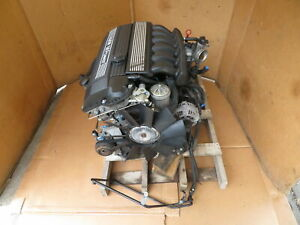 Bmw Z3 M E36 1120 Engine Assembly S52 Inline 6 3 2l