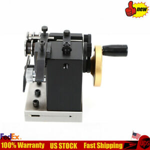 Pgas Small Punch Grinder Mini Punch Pin Grinder Lathe Cnc Turning Tool 0 01mm Us
