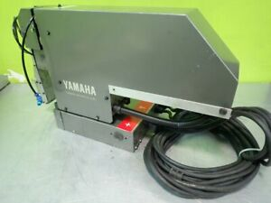 Yamaha Yp330a Pick And Place Robot 01200770090