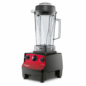Vitamix Commercial 062826 Vita prep Countertop Food Blender W Tritan Container