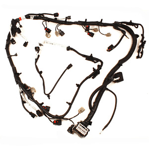 Ford Performance M 12508 M50 Engine Harness 5 0l Tivct