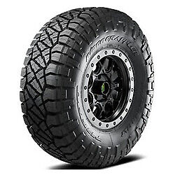 Nitto Ridge Grappler Lt305 70r17 10 121 118q 217080 2 Tires