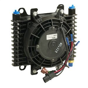 Trans Cooling System B M Racing Performance 70298