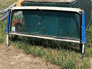 Jeep Commando Windshield And Perfect Windshield Jeepster Commando